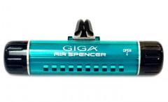 Ароматизатор Giga Clip White Musk Q-9