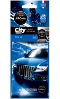 """Ароматизатор Aroma Car """"City Card"""" New car"""