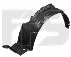 Подкрылок передний правый для Nissan Almera '02-06 (FPS)