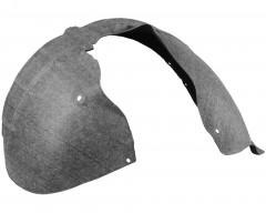 Подкрылок задний левый для Skoda Octavia A5 '05-13, войлок (FPS)