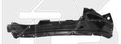 Подкрылок передний левый для Honda CR-V '12-15 (FPS)