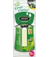 "Ароматизатор Aroma Car ""Drop Control"" Green Tea  , 5мл"