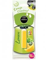 """Ароматизатор Aroma Car """"Drop Control"""" Lemon, 5мл"""