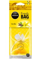 "Ароматизатор Aroma Car ""Fresh Bag"" Vanilla"