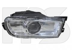 Противотуманная фара для Audi 100 '91-94 правая линзованная (FPS)