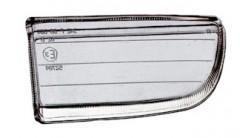 Стекло противотуманной фары для BMW 7 E38 '94-02 правое, дизель (FPS)