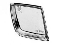 Стекло противотуманной фары для Mazda 6 '08-10 правое (FPS)