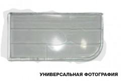 Стекло противотуманной фары для Mitsubishi Colt '03-09 правое (FPS)