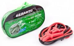 Провода прикуривания Белавто 400A, 3м  BP40