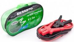 Провода прикуривания Белавто 500A, 3,5 м  BP50