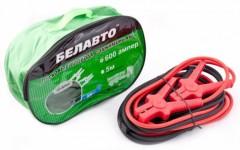 Провода прикуривания Белавто 600A, 5 м  BP60