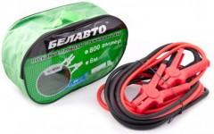Провода прикуривания Белавто 800A, 6 м  BP80