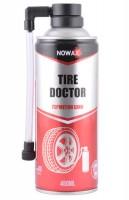 Герметик шин Nowax Tire Doctor, 450 мл