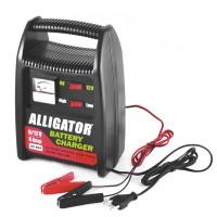 Alligator Зарядное устройство Alligator AC804  6-12V, 8А