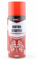 Быстрый запуск Nowax Motor Starter, 450 мл
