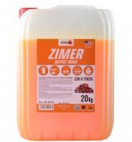 Nowax Активная пена суперконцентрат Nowax Zimer Active Foam, 20кг