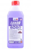Полироль для шин Nowax Luxor wet tire shine, 1 л