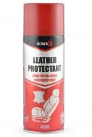 Очиститель кожи Nowax Leather Protectant, 450 мл
