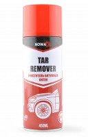 Очиститель от битумных пятен Nowax Tar remover 450 мл
