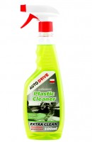 Очиститель пластика Auto Drive Plastic Cleaner 500 мл