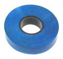 Изолента Solar PVС 19мм х 20м синяя