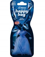 "Ароматизатор Paloma ""Happy Bag"" Black Diamont"