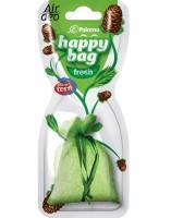 """Ароматизатор Paloma """"Happy Bag"""" Fresh"""
