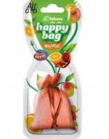 "Ароматизатор Paloma ""Happy Bag"" New Car"