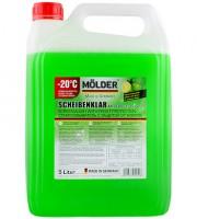 Зимний омыватель Molder SCH-20C-51 Lime, 5 л