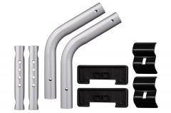 Адаптер для установки велокрепления Thule BackPac Kit 973-19