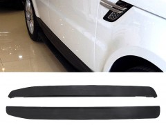 Пороги (подножки) для Land Rover Range Rover Sport '13- (ASP)