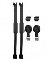 Адаптер для установки велокрепления Thule ClipOn Adapter 9111