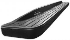 Пороги (подножки) для Toyota LC Prado 150 '10- (ASP)