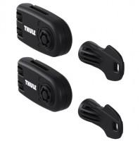 Замки для ремней Thule Wheel Straps Locks 986