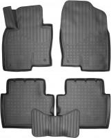 Коврики в салон для Mazda CX-5 '17- полиуретановые (Nor-Plast)