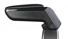 Фото 2 - Подлокотник ArmSter S для Renault Megane '16- (чёрный)
