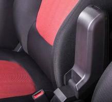 Фото 4 - Подлокотник ArmSter S для Renault Megane '16- (чёрный)