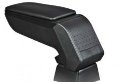 Фото 1 - Подлокотник ArmSter S для Kia Rio '17- (чёрный)