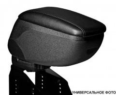 Фото 1 - Подлокотник ASP Slider для Kia Rio '05-11 (черный)