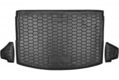 Коврик в багажник для Subaru XV 2017 - полиуретановый (AVTO-Gumm)
