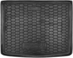 Коврик в багажник для Chevrolet Volt '11-15 полиуретановый (AVTO-Gumm)