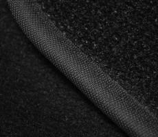 Фото 9 - Коврики в салон для Mercedes GLE-Coupe C292 '15- текстильные, черные (Премиум) 8 клипс