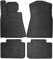 Stingray Коврики в салон для Lexus GS '12- RWD резиновые (Stingray)