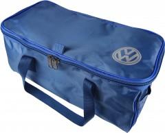 Сумка-органайзер Volkswagen синяя, большая