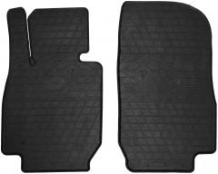 Коврики в салон передние для Mazda CX-3 '15- резиновые (Stingray)