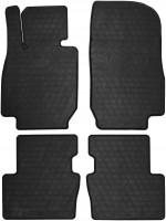 Коврики в салон для Mazda CX-3 '15- резиновые (Stingray)