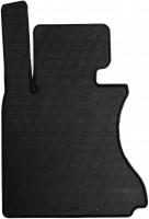 Фото 2 - Коврики в салон передние для BMW 7 E65/E66 '01-08 резиновые (Stingray)