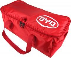 Сумка-органайзер BYD красная, большая