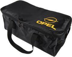 Сумка-органайзер Opel черная, большая