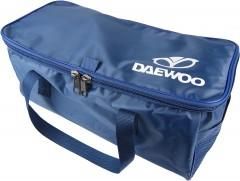 Сумка-органайзер Daewoo синяя, большая